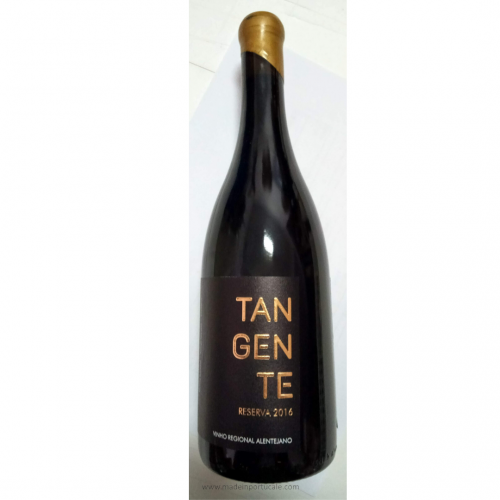 TANGENTE Reserve 2016 Red Wine