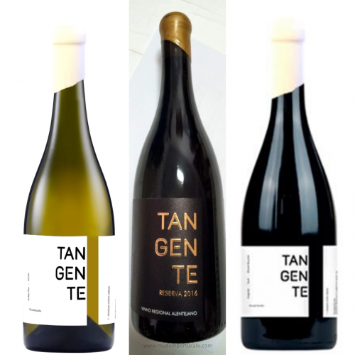 TANGENTE WINES PACK