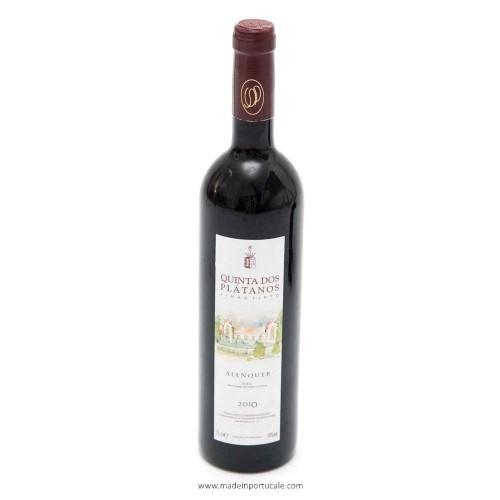 Quinta dos Platanos - White Wine 2014