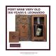 Port Wine Very Old 100 years - S. Leonardo