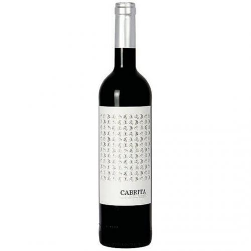 Red Wine 2018 Cabrita