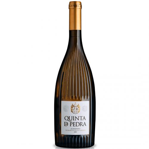 QUINTA DA PEDRA WHITE WINE Alvarinho 2015