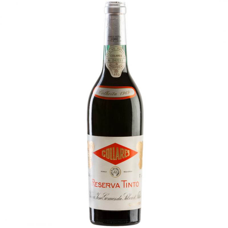 Viúva Gomes - Colares Red Wine 1969
