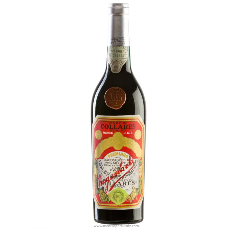 Viúva Gomes - Colares Reserve Red Wine 1965