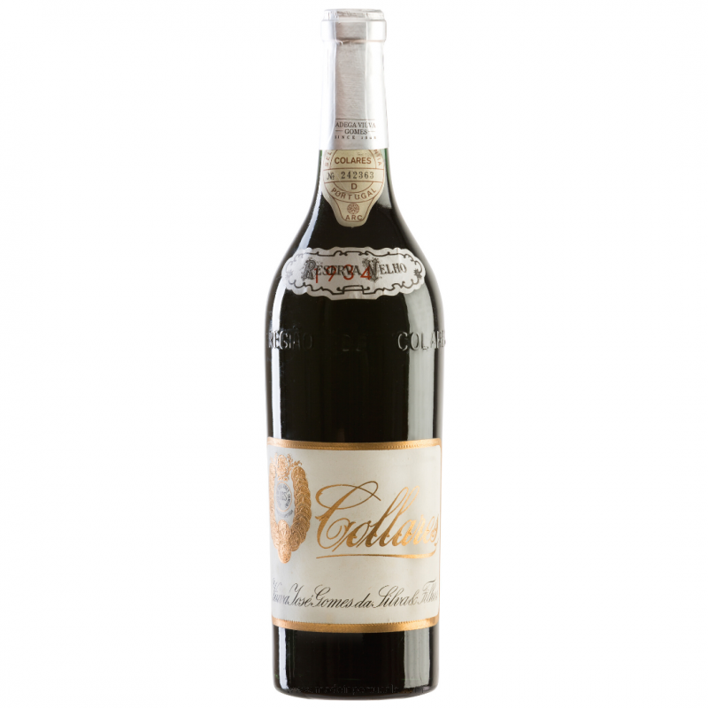 Viúva Gomes - Colares Reserve Red Wine 1934