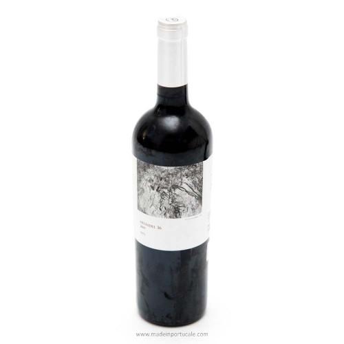 Arundel 36 - Red Wine 2009
