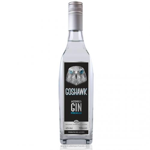 Goshawk Azores Gin Premium
