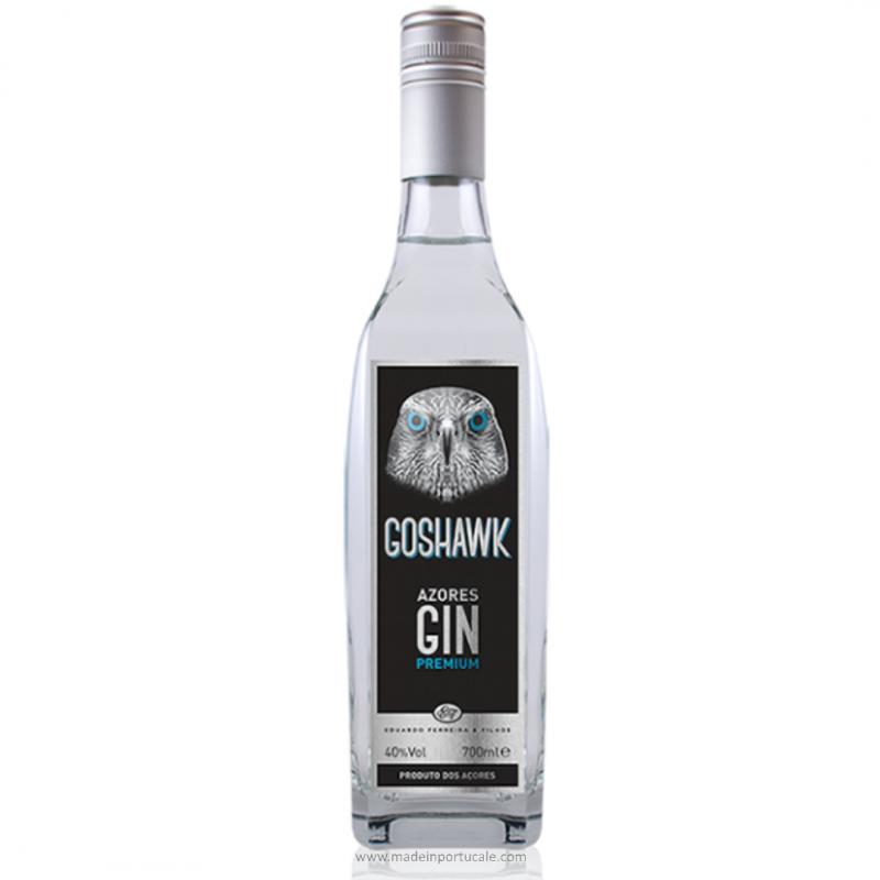 Goshawk Gin PREMIUM