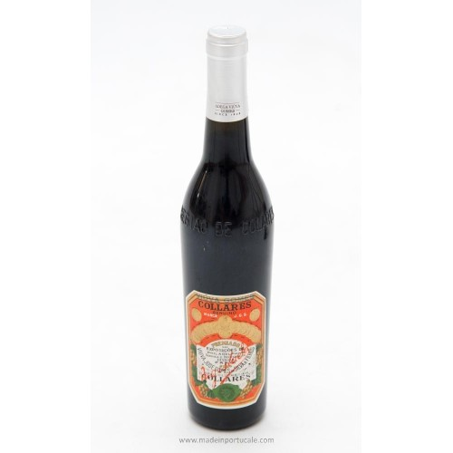 Viúva Gomes - Colares Red Wine 1999