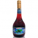 Ezequiel Blackberry Liquor 700ml