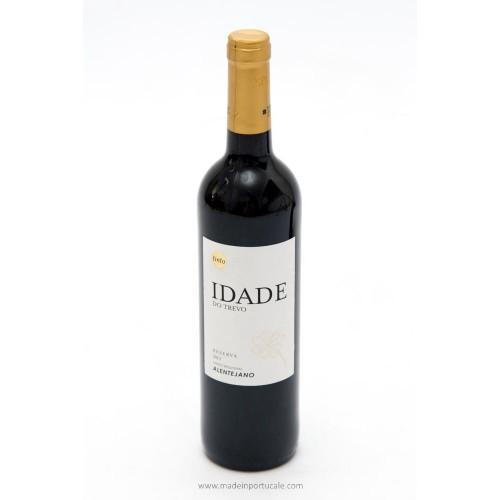 Idade do Trevo Reserve Red Wine 2013