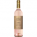 Rosé Wine MONTE CASCAS BIOLOGICAL BEIRA interior 2018