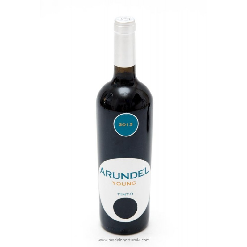 Arundel Young Tinto 2013