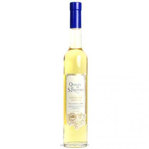 Quinta de S. Francisco Late Harvest White Wine 2010 500ml