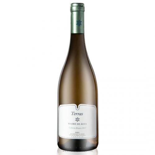 Terras Madre de Água Harvest White Wine 2019