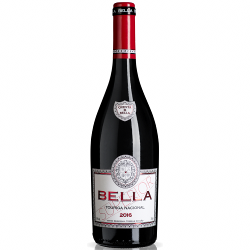 BELLA SUPERIOR Red Wine 2016