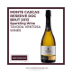 Monte Cascas Reserva DOC Brut Sparkling Wine 2013