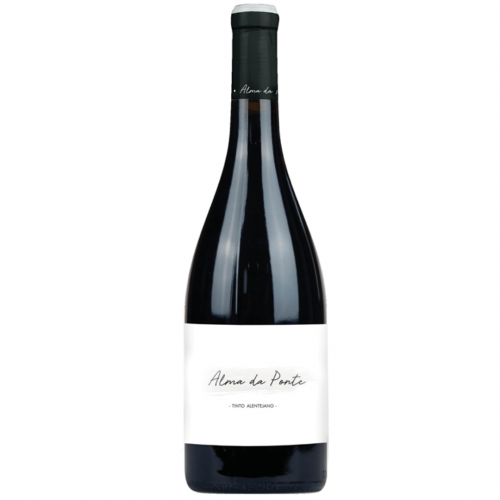 Alma da Ponte Red Wine 2017