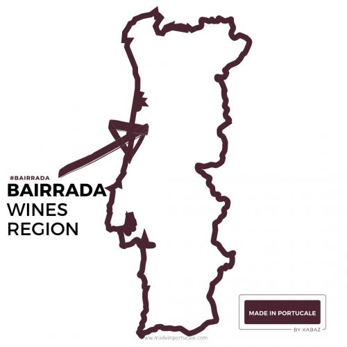 COLINAS Reserva Rosé Wine Bairrada DOC 2015