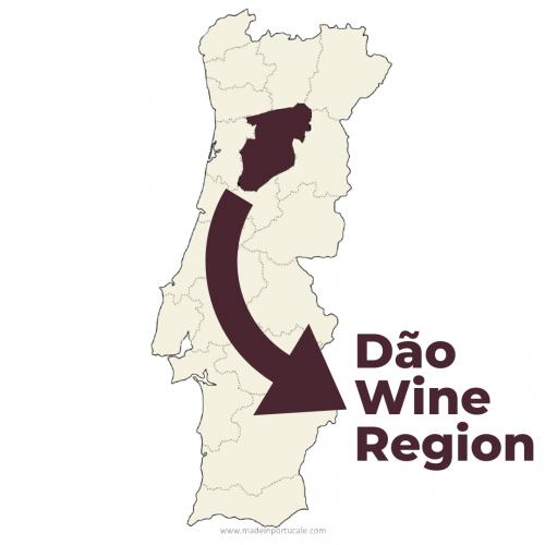 Quinta do Sobral Maria de Santar Rose Wine 2016