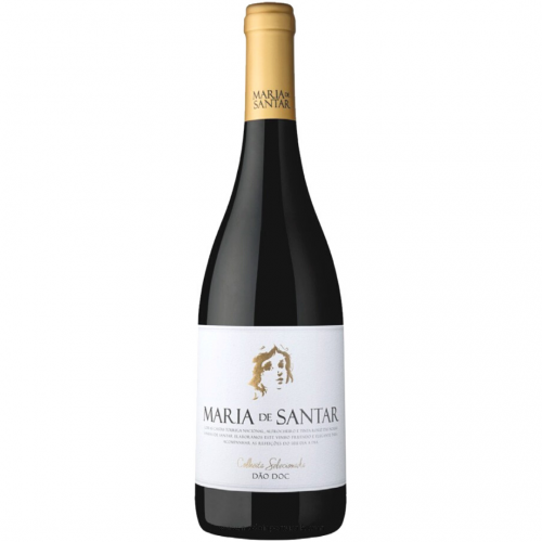 Quinta do Sobral Maria de Santar Red Wine 2015