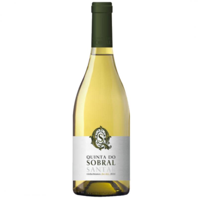 Quinta do Sobral Colheita Seleccionada White Wine 2016