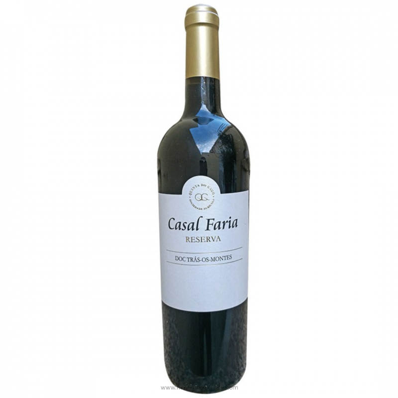 Casal Faria Harvest Red Wine 2013