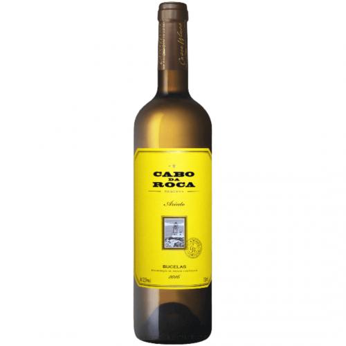 Cabo da Roca Reserva Bucelas DOC White Wine 2017