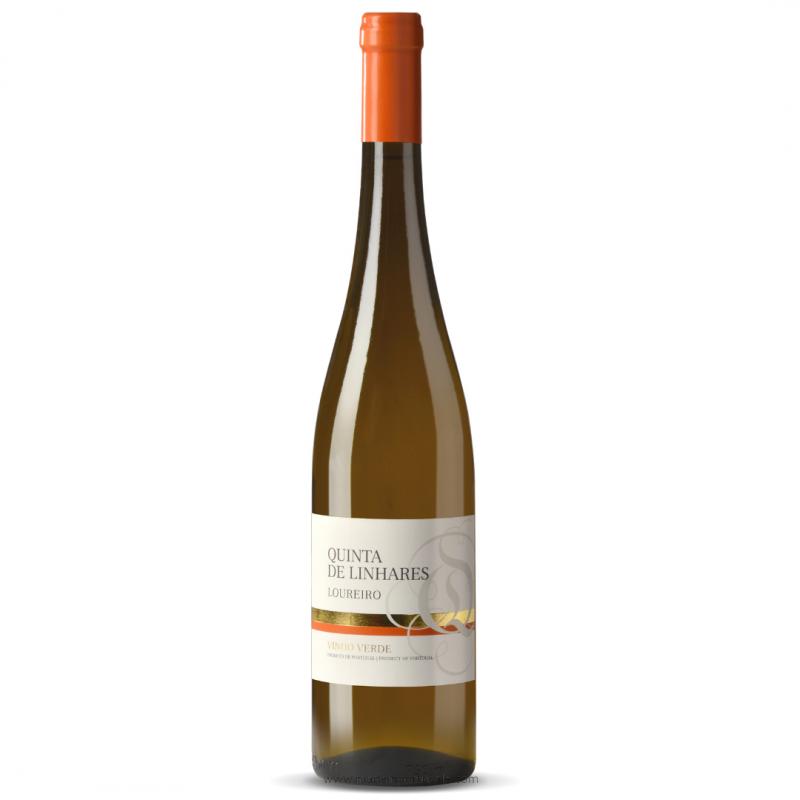 Quinta de Linhares Loureiro White Wine 2017