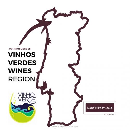 Quinta de Linhares DR Alvarinho White Wine 2017