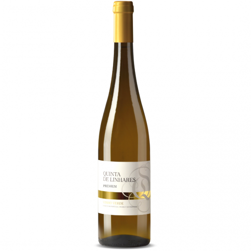 Quinta de Linhares Premium White Wine 2019