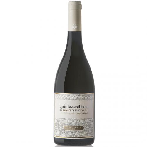 Quinta da Rabiana Private Collection White Wine 2018