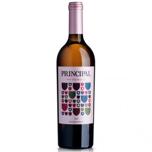 Principal Tête de Cuvée Grande Reserva Rose Wine 2010