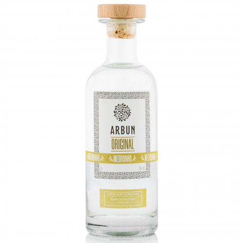Arbun Original Medronho Brandy 500ml