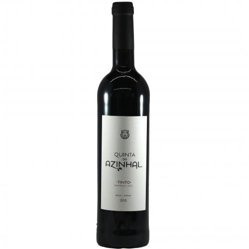 Quinta do Azinhal Vinho Tinto 2015