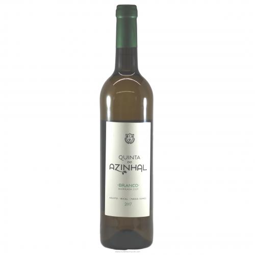 Quinta do Azinhal Red Wine 2015