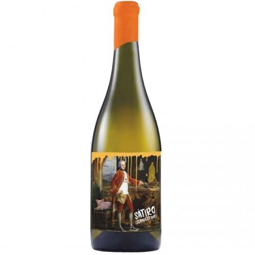 Sátiro (Clandestino) White Wine 2019