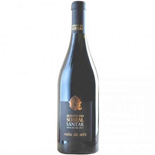 Quinta do Sobral Vinha da Neta Red Wine 2014