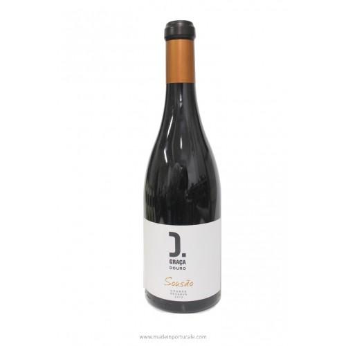 D. Graça Sousão Grande Reserve Douro Red Wine 2013