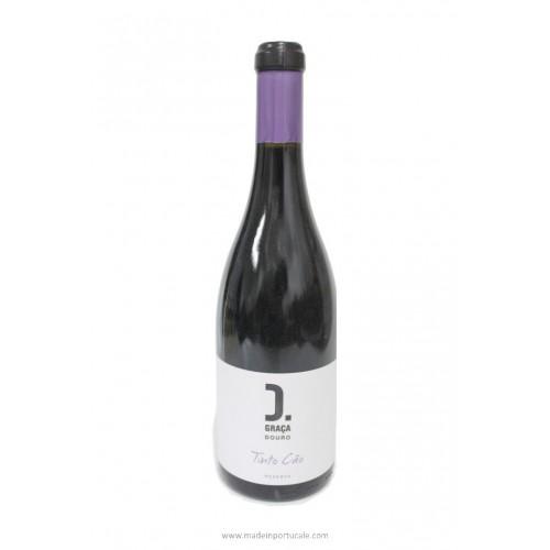 D. Graça Tinto Cão Reserve - Red Wine 2011