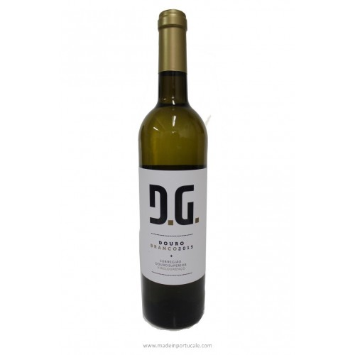 D. Graça Douro - White Wine 2017