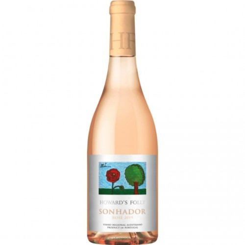 Howard's Folly Sonhador 2019 Rose Wine