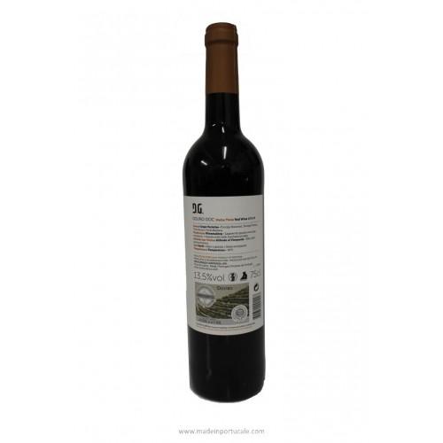 D. Graça Douro - Red Wine 2014