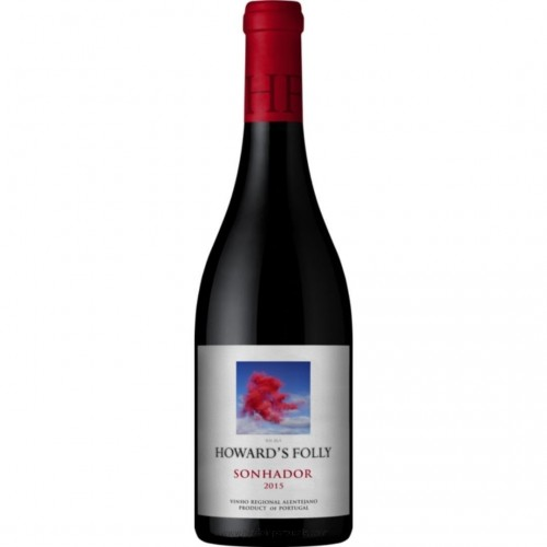 Howard's Folly Sonhador 2015 Red Wine