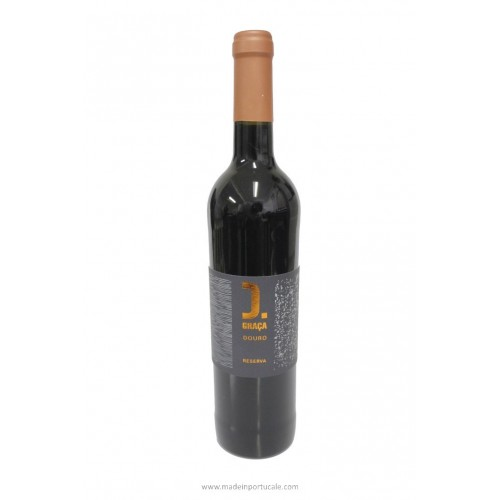 D. Graça Douro Reserve - Red Wine 2011