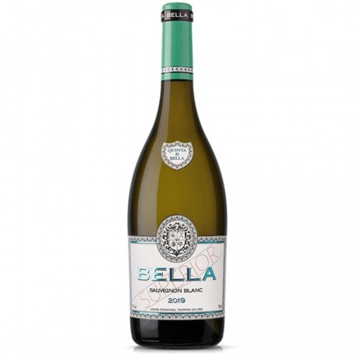 BELLA SUPERIOR White Wine 2018
