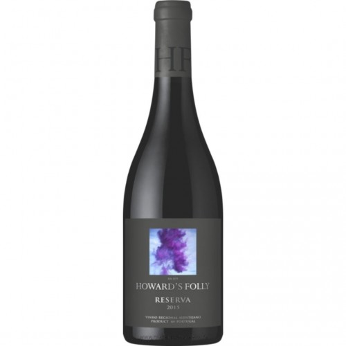 Howard's Folly Reserve Red Wine 2015