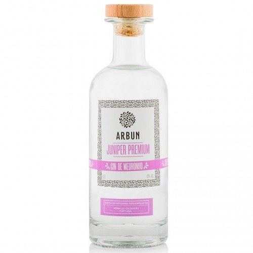 HONEY LIQUOR ARBUN (MELOSA) 500 ml