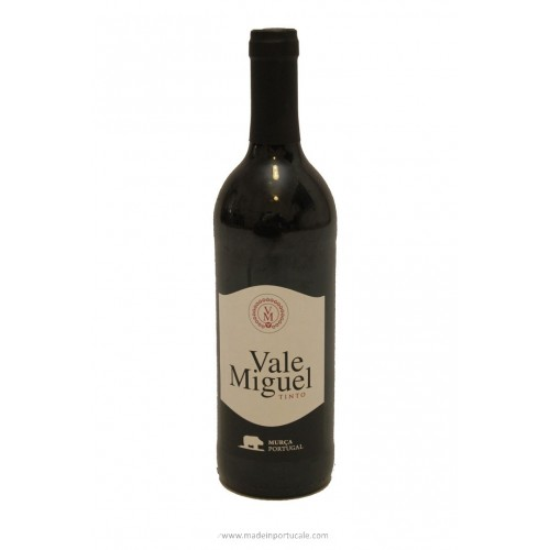 Red Wine Vale Miguel