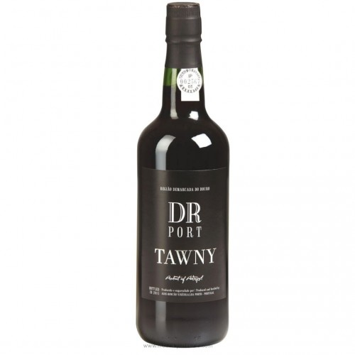 DR PORTO TAWNY - Port Wine 700ml